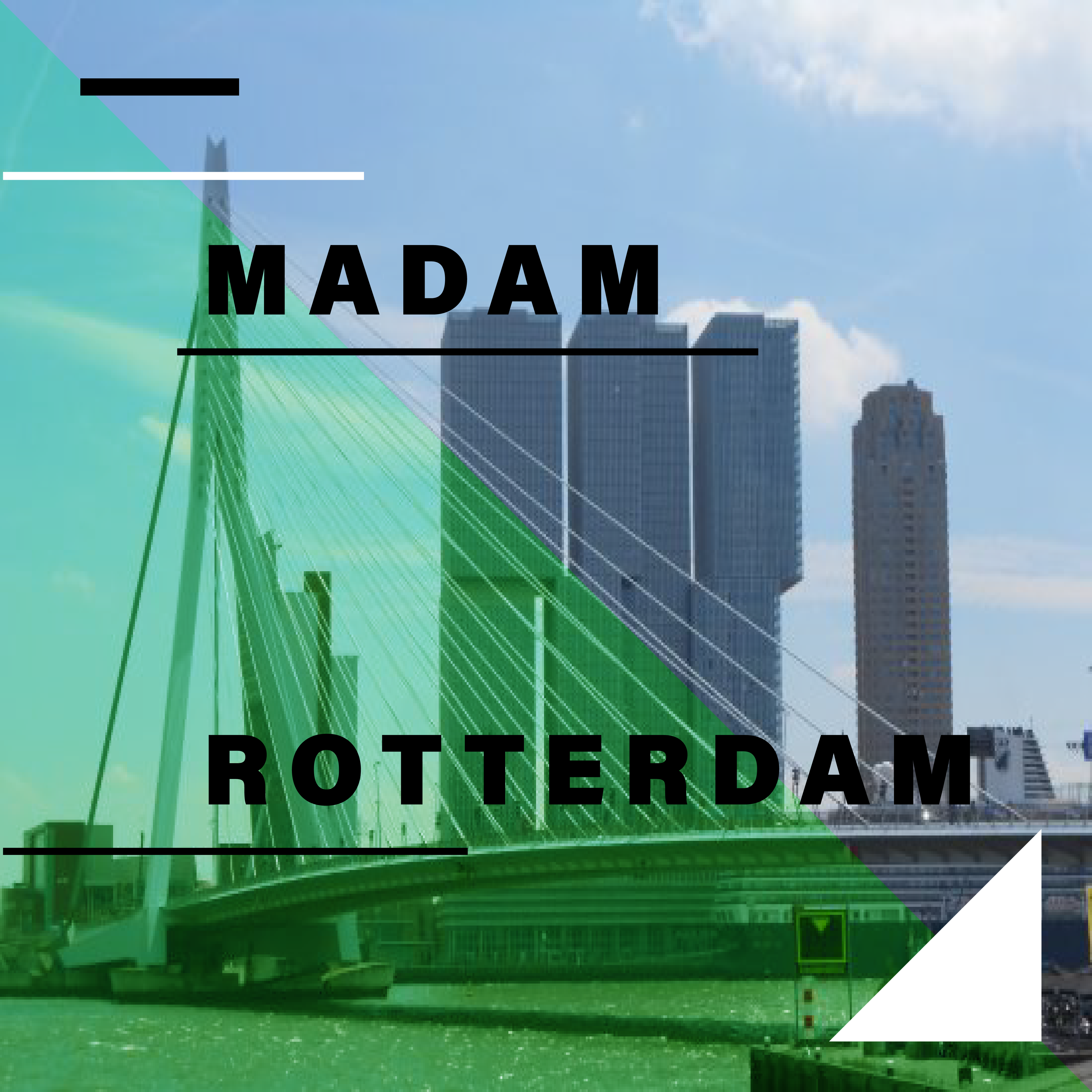 Madam Rotterdam Podcast