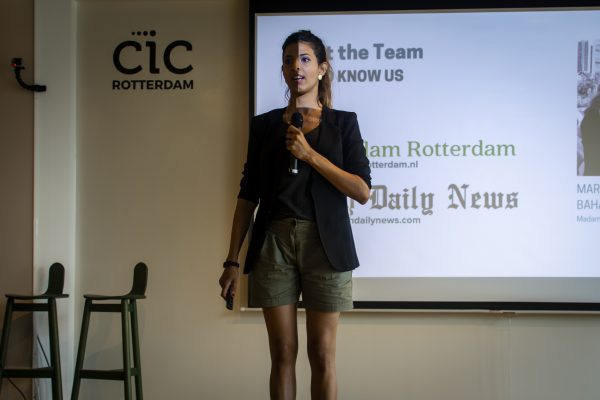 Madam Rotterdam II (14)